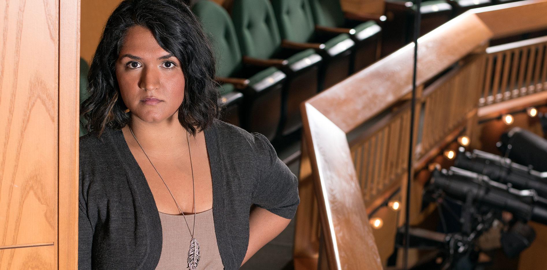 Spiel Chicago Episode Seventeen: Lavina Jadhwani