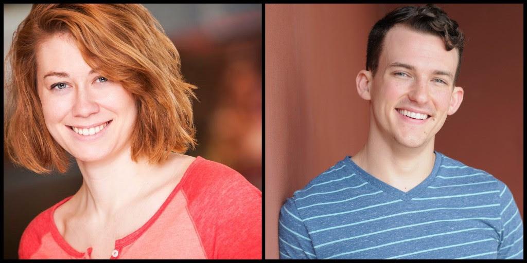 Emerald City Announces MOTHER GOOSE'S GARDEN Cast