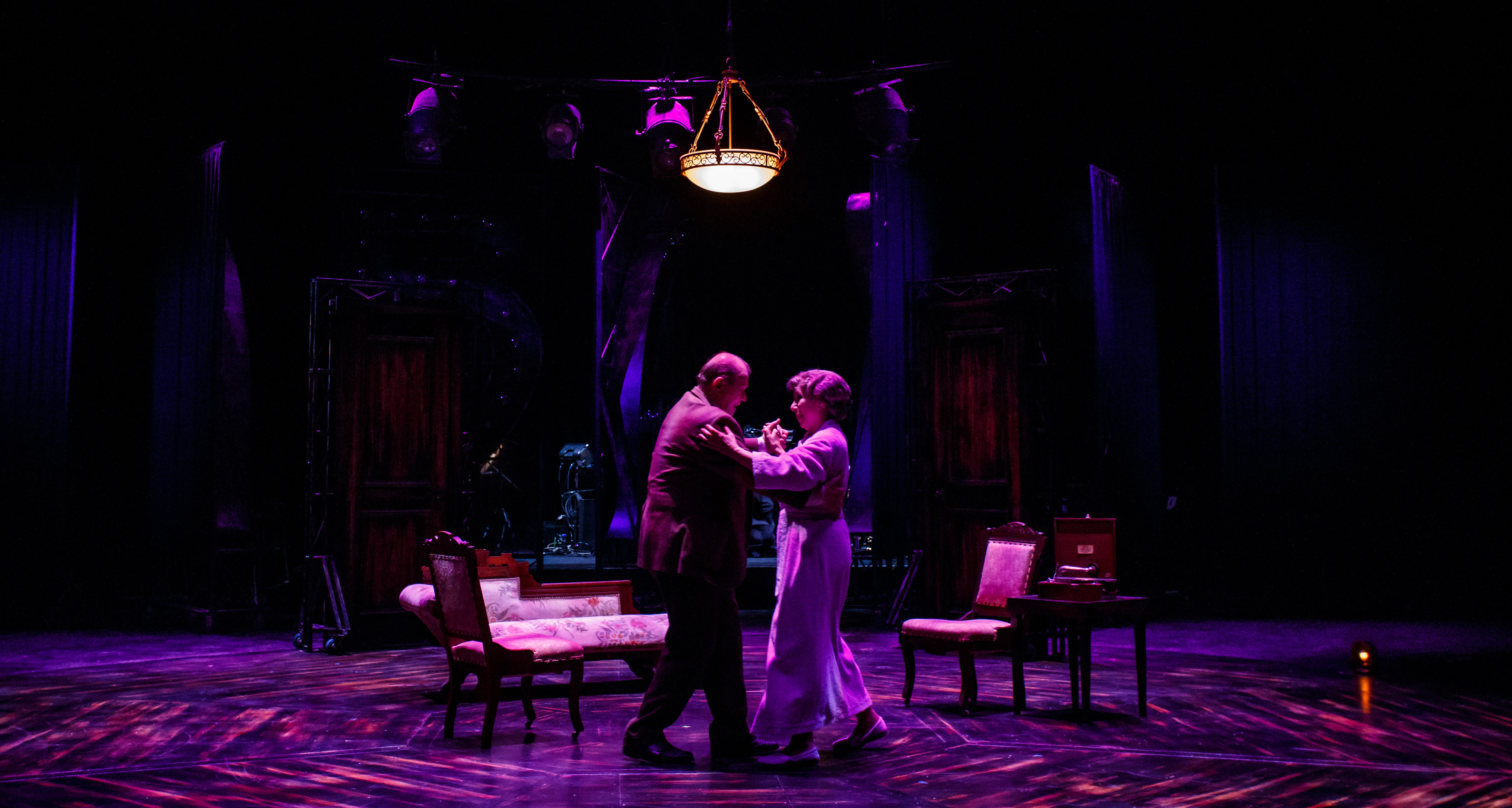 Review: CABARET at Theatre at the Center