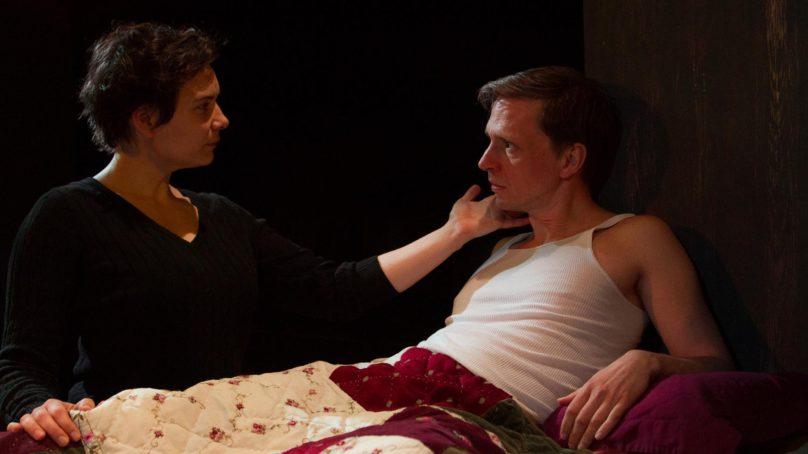 Review: THE NIGHT SEASON at Strawdog Theatre Company