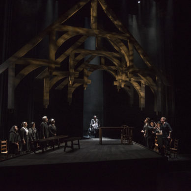REVIEW: THE CRUCIBLE at Steppenwolf for Young Adults