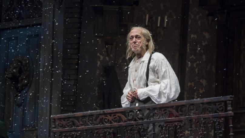 Review: A CHRISTMAS CAROL at Goodman Theatre
