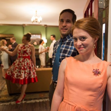 Review: SOUTHERN GOTHIC at Windy City Playhouse