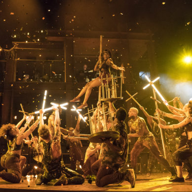 Review: JESUS CHRIST SUPERSTAR at Lyric Opera