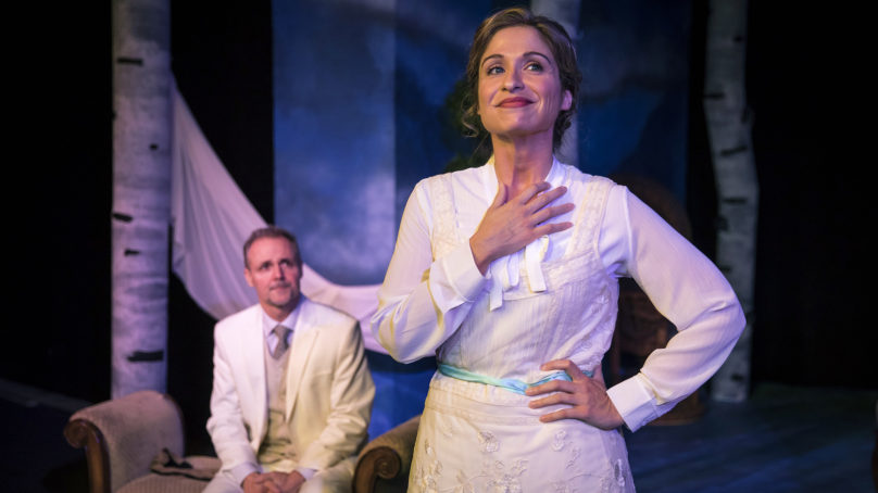 Review: A LITTLE NIGHT MUSIC at BoHo Theatre