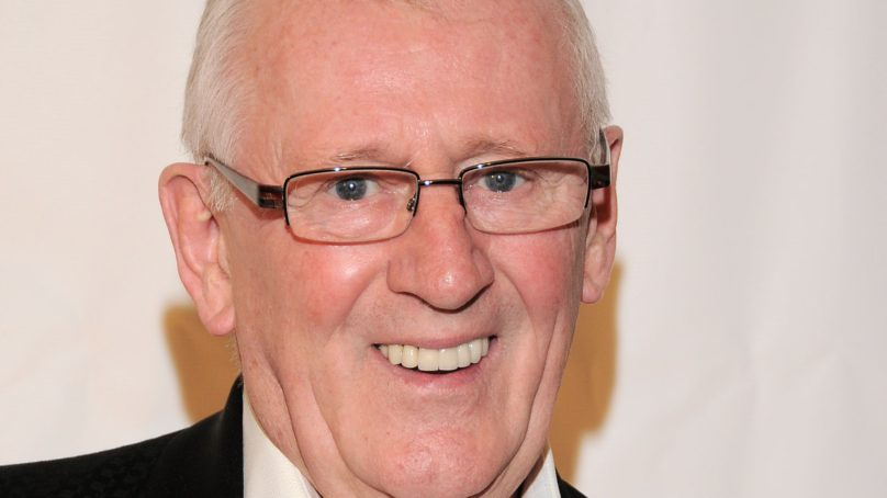 Tony Award-Winner Len Cariou Brings BROADWAY & THE BARD to Stage 773