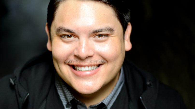 Chicago Playwright Isaac Gomez Announced as Co-Recipient of 2018 Lanford Wilson Award