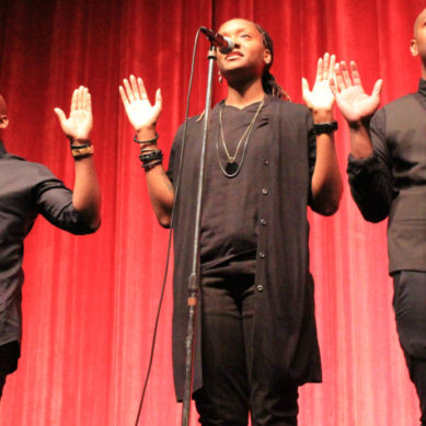 National Poetry Slam Takes over Chicago This Fall