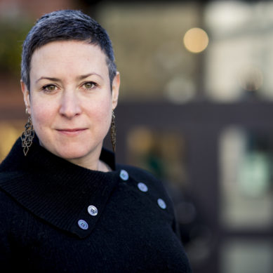 16th Street Theater Welcomes New Managing Director