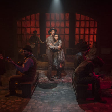 Underscore Transfers HAYMARKET to Theater Wit