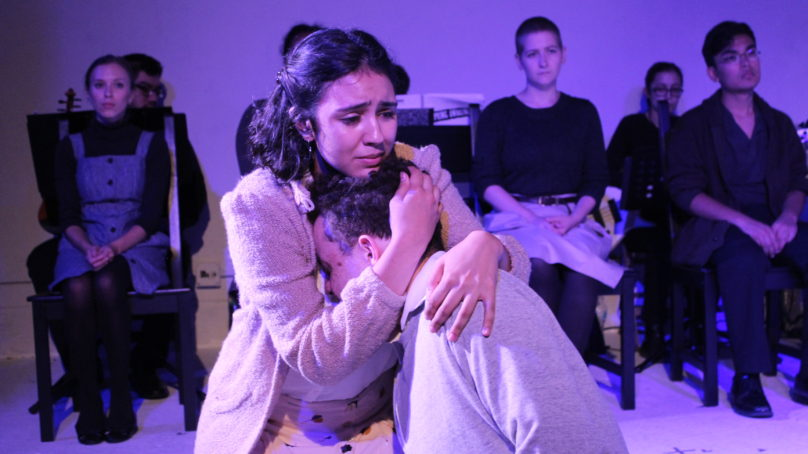 Review: SPRING AWAKENING at Blank Theatre Company