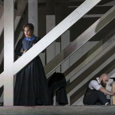 Review LA BOHÈME at Lyric Opera of Chicago