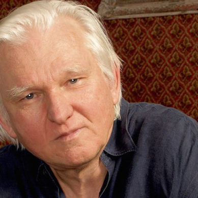 Inside COSMOLOGIES: David Rabe on Script Changes in Rehearsal and Working with The Gift Theatre