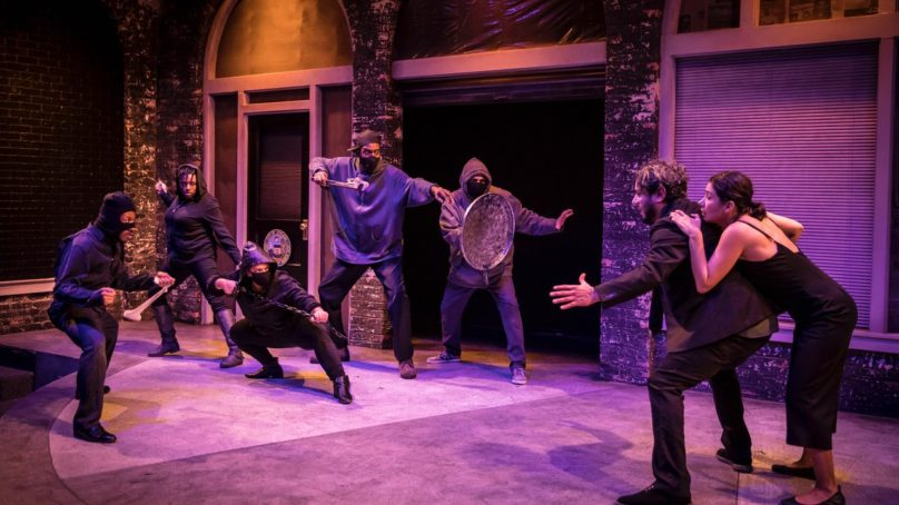 Review   RIGHTLYND at Victory Gardens Theatre