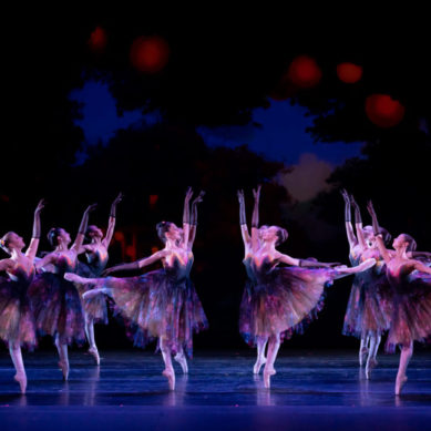 Review: THE ART DECO NUTCRACKER at A&A Ballet