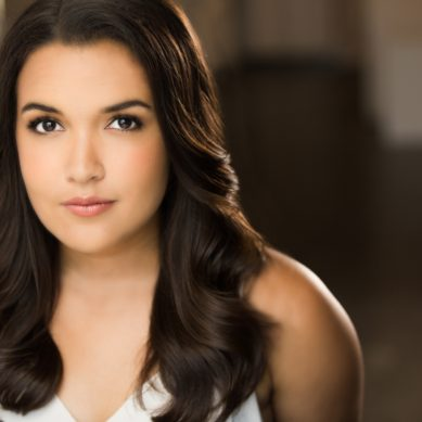 Lyric Announces Design Team and Partial Cast for WEST SIDE STORY