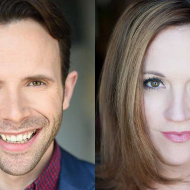 Cast and Design Team Set for Porchlight Revisits CAN-CAN