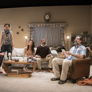 Review | ACT(S) OF GOD at Lookingglass