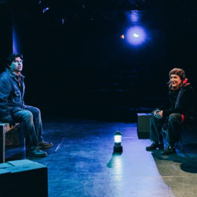 Review | FULFILLMENT CENTER at A Red Orchid Theatre