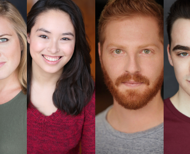 "NoMads Announce Cast and Designers for ""Mr. Kotomoto is Definitely Not White"""