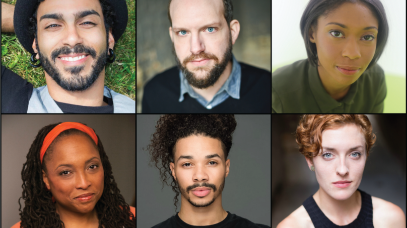 Emerald City Announces CORDUROY Cast and Designers