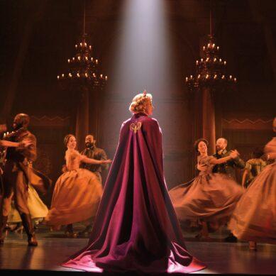 Disney's FROZEN Tour Gets 11 Weeks in Chicago