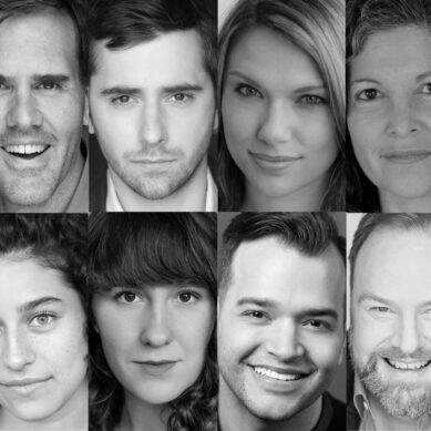 Griffin Announces FOR SERVICES RENDERED Cast and Designers