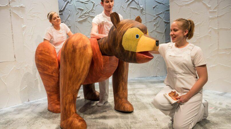 Chicago Children's Theatre Sets 2019-20 Season