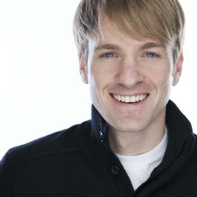 Goodman Announces Cast for Zimmerman's MUSIC MAN Revival