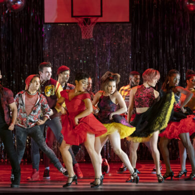 "Review | ""West Side Story"" at Lyric Opera"