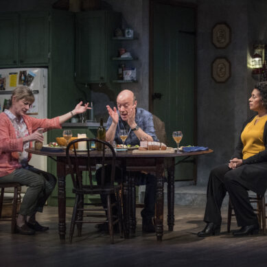 "Review | ""The Children"" at Steppenwolf Theatre Company"