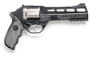 CHIAPPA RHINO 6″ 60DS Revolver | Charging Rhino | 9mm (340.271)