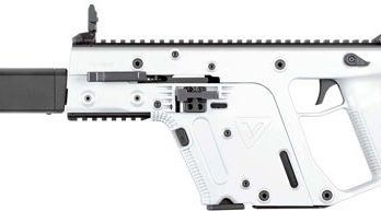 KRISS VECTOR – 9mm Carbine 16″ | Alpine White (KV90-CAP20)