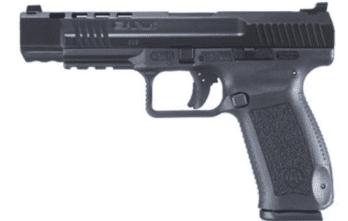CANIK TP9SFL | Black | 9mm | 18rd (HG4073-N)