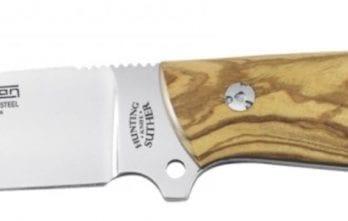 Cudeman – 255-L Suther Hunting Knife