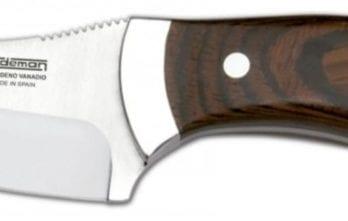 Cudeman – 288-R Skinner Knife