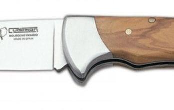 Cudeman – 323-L Hunting Pocket Knife