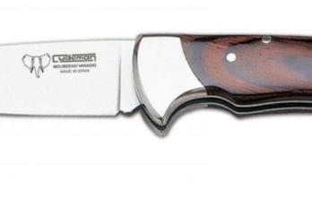 Cudeman – 323-R Hunting Pocket Knife