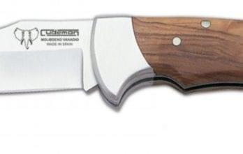 CUDEMAN – 324-L Hunting Pocket Knife