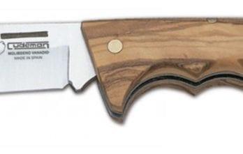 Cudeman – 333-L Hunting Pocket Knife