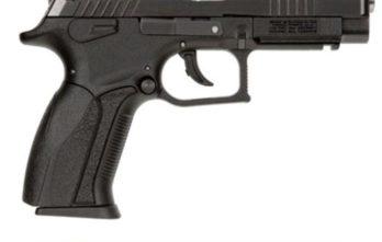 GPK100D GRAND POWER K100 MK12 9MM 4.3″ (2) 15RD MAGS | DECOCKER 9mm