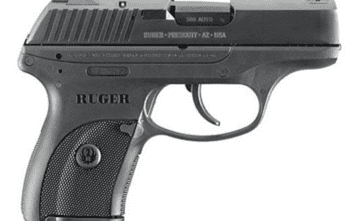 Ruger LC380 (3219)