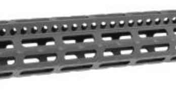 Midwest Industries – MI 18″ G3 Lightweight ML-Series One Piece Free Float Handguard, M-LOK™ compatible (MI-G3ML18)