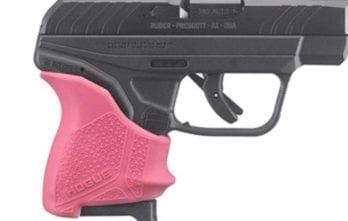 RUGER (RULCP-II-HP) LCP II 380ACP HOGUE PINK 6+1 3777 | POCKET HOLSTER & 1 MAG