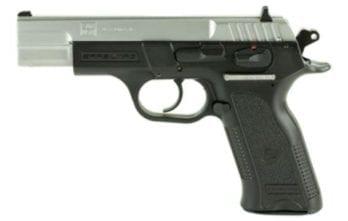 SAR B6 9MM 4.5″ 17RD STS