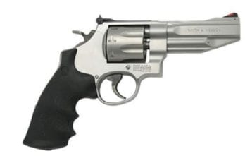 SM178014 627PRO 357MAG/38S 4″ 8RD SS AS 178014 357 Magnum | 38 Special