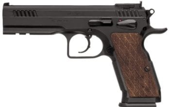 EAA – Tanfoglio | Witness Elite Stock III 9mm (600595)