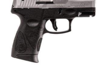 Taurus – PT111 PRO G2 9MM SS/BLK 12+1 ( 1-111039G2-12)