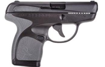 Taurus – SPECTRUM 380ACP BLK/GRY 2.8″ (1-007031-102)