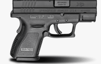 Springfield Armory – XD9 3″ Sub-Compact